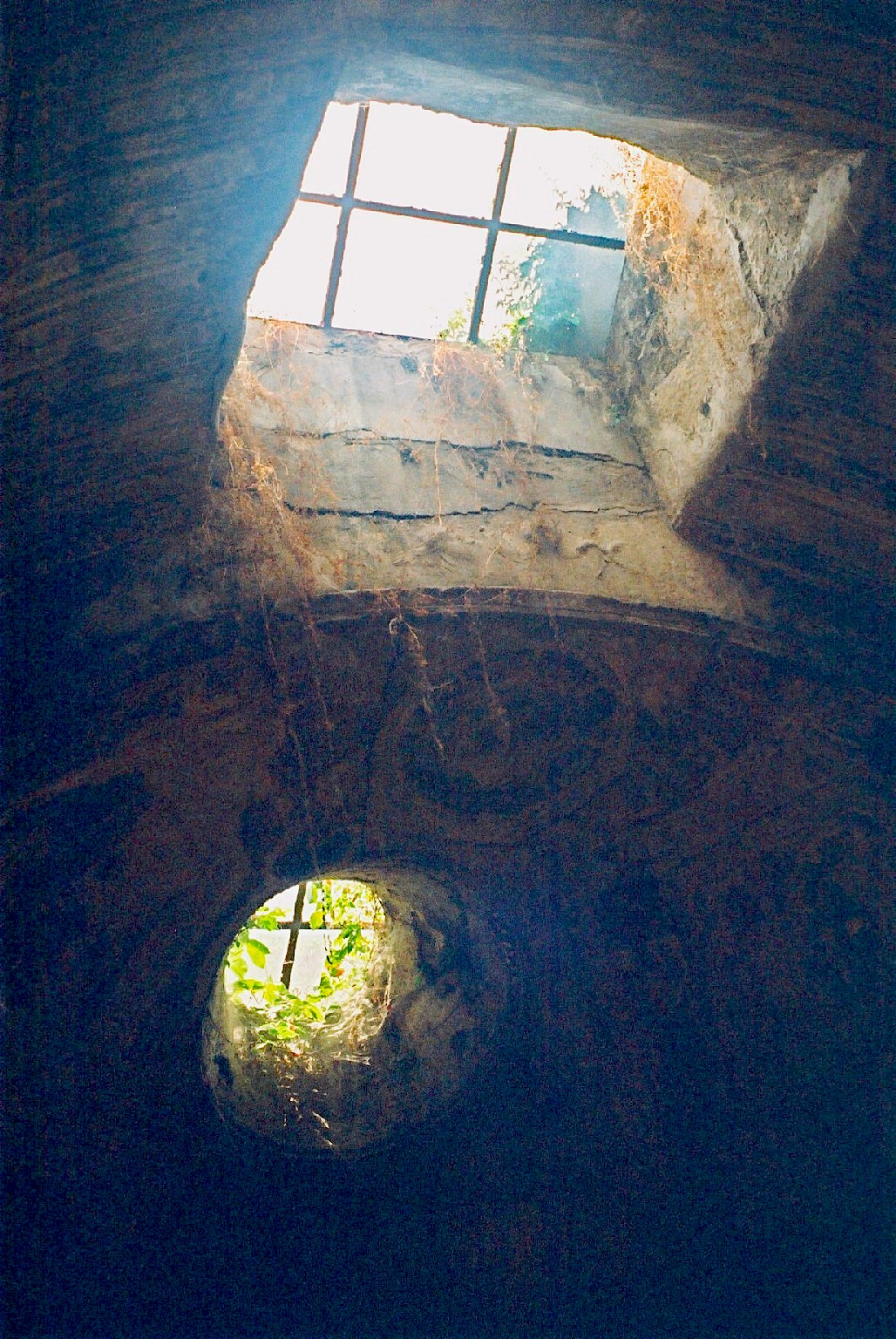 Ancient Windows